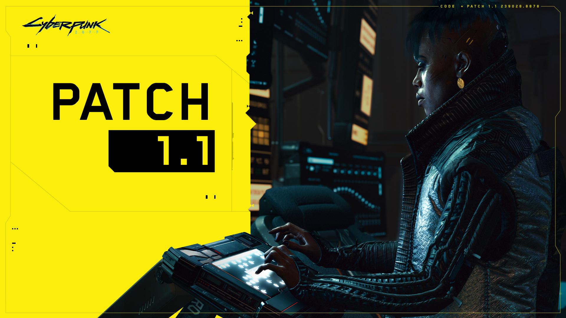 تحديث Cyberpunk 2077 سايبربانك 2077