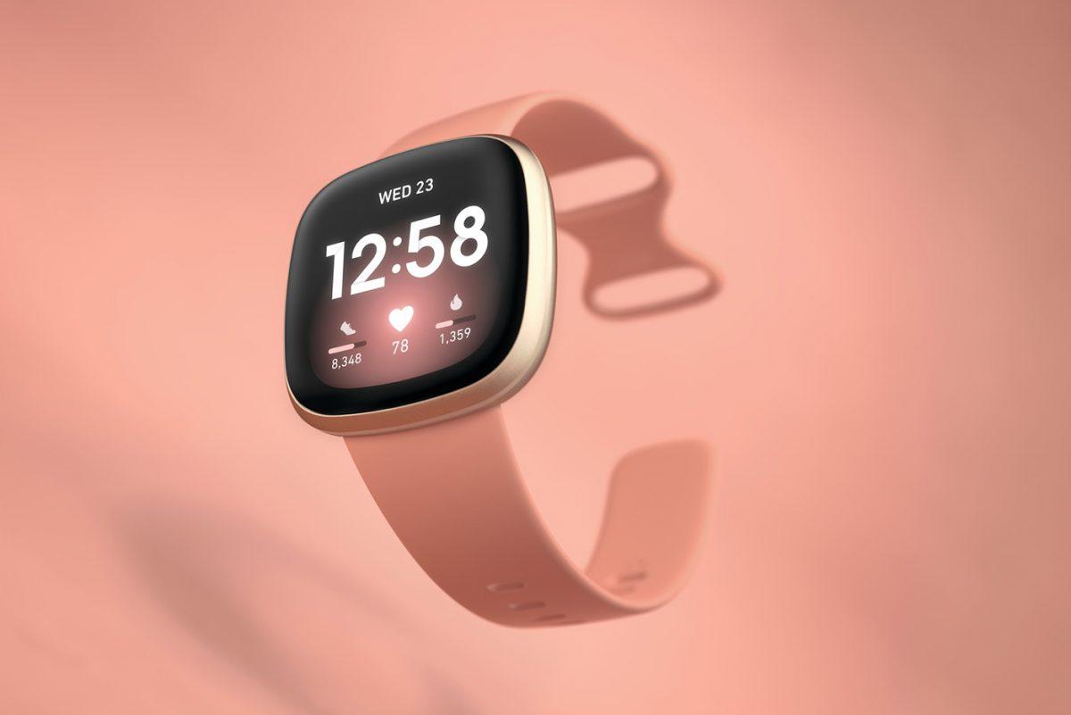 فيتبيت Fitbit