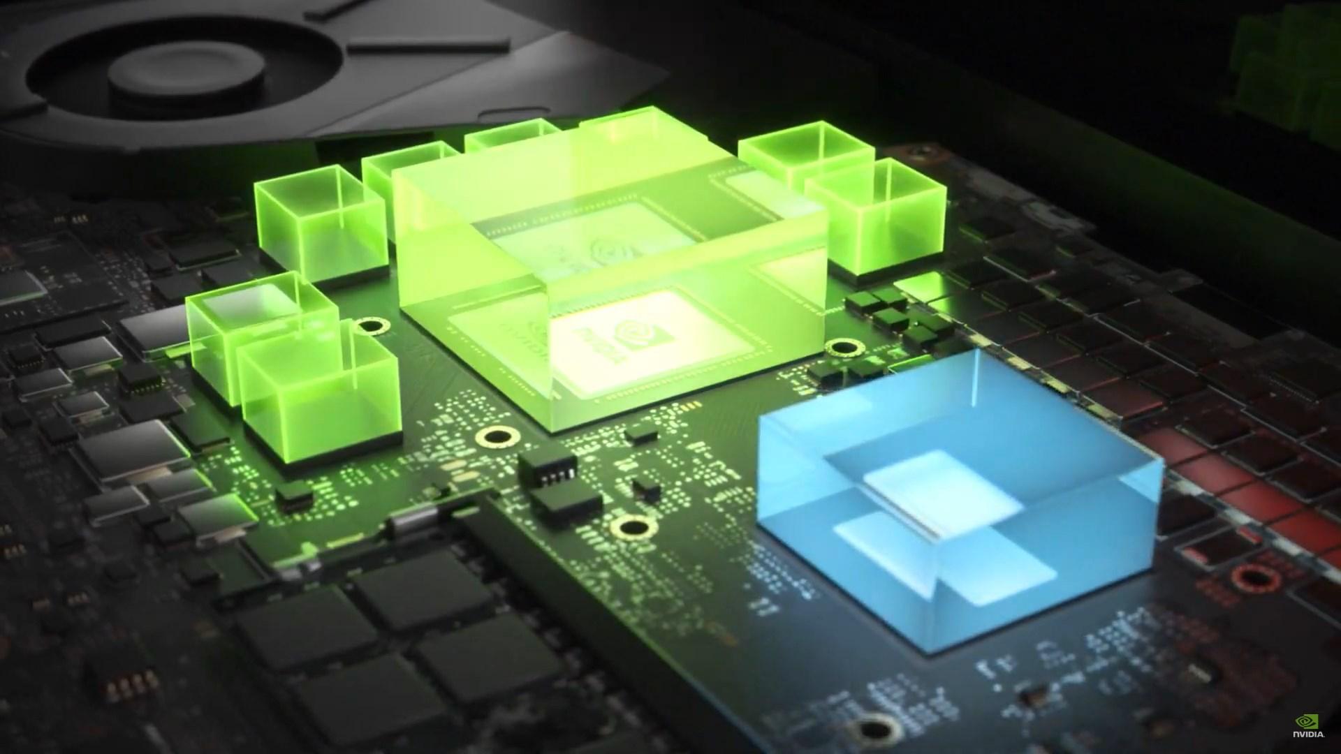 NVIDIA GeForce GameOn 23
