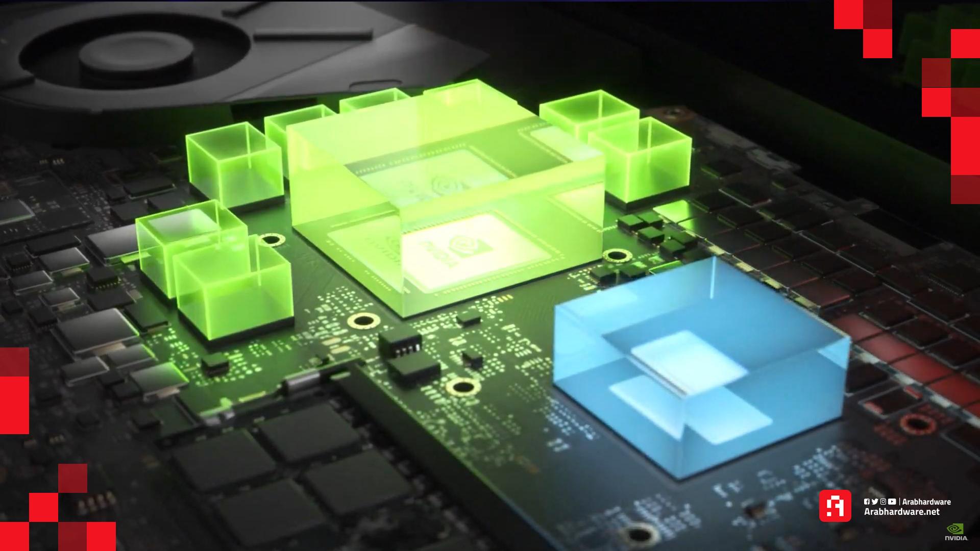 NVIDIA GeForce GameOn 34