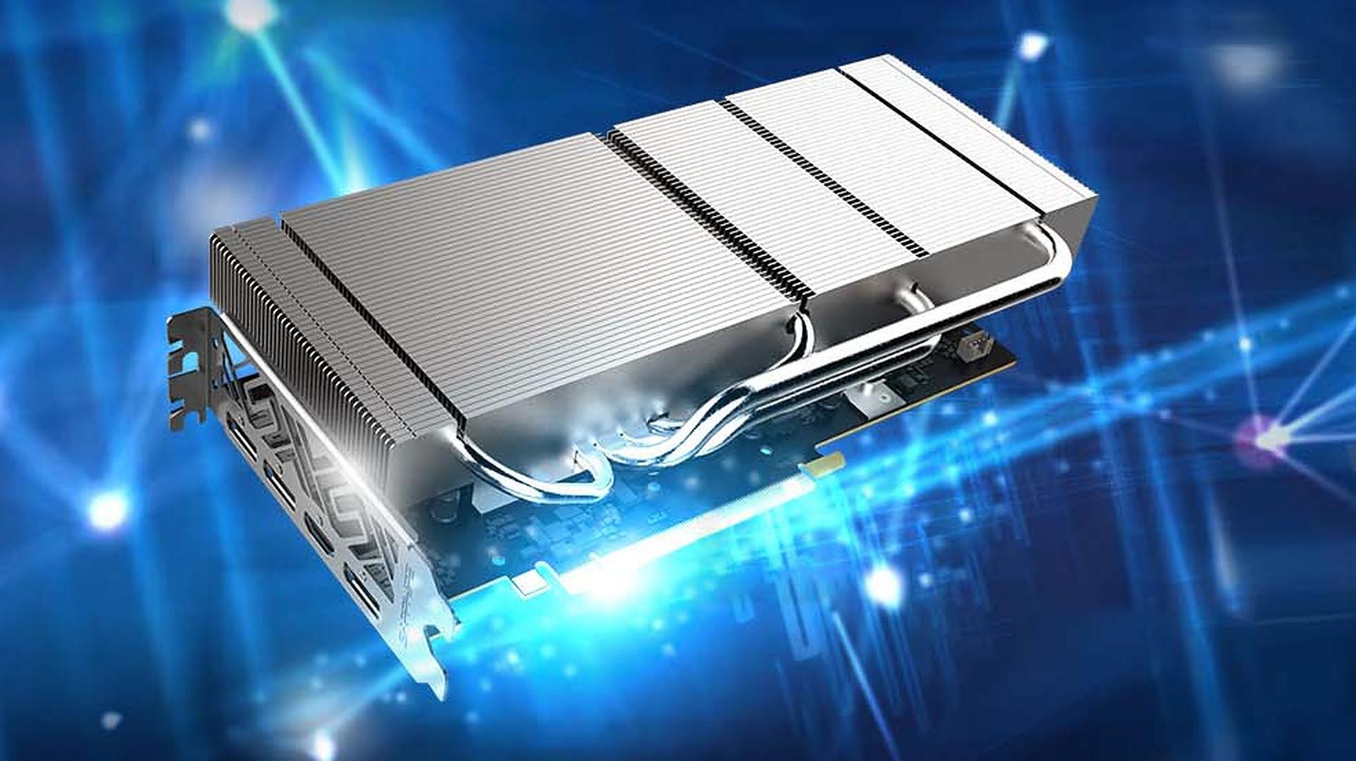 صورة شركة Sapphire تطلق البطاقة الرسومية الجديدة GPRO X070 المخصصة للتعدين