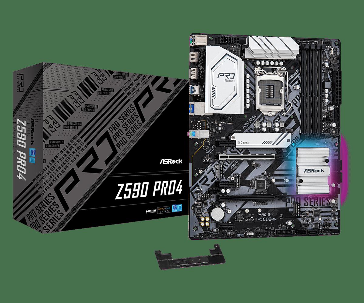 ASRock Z590 Pro