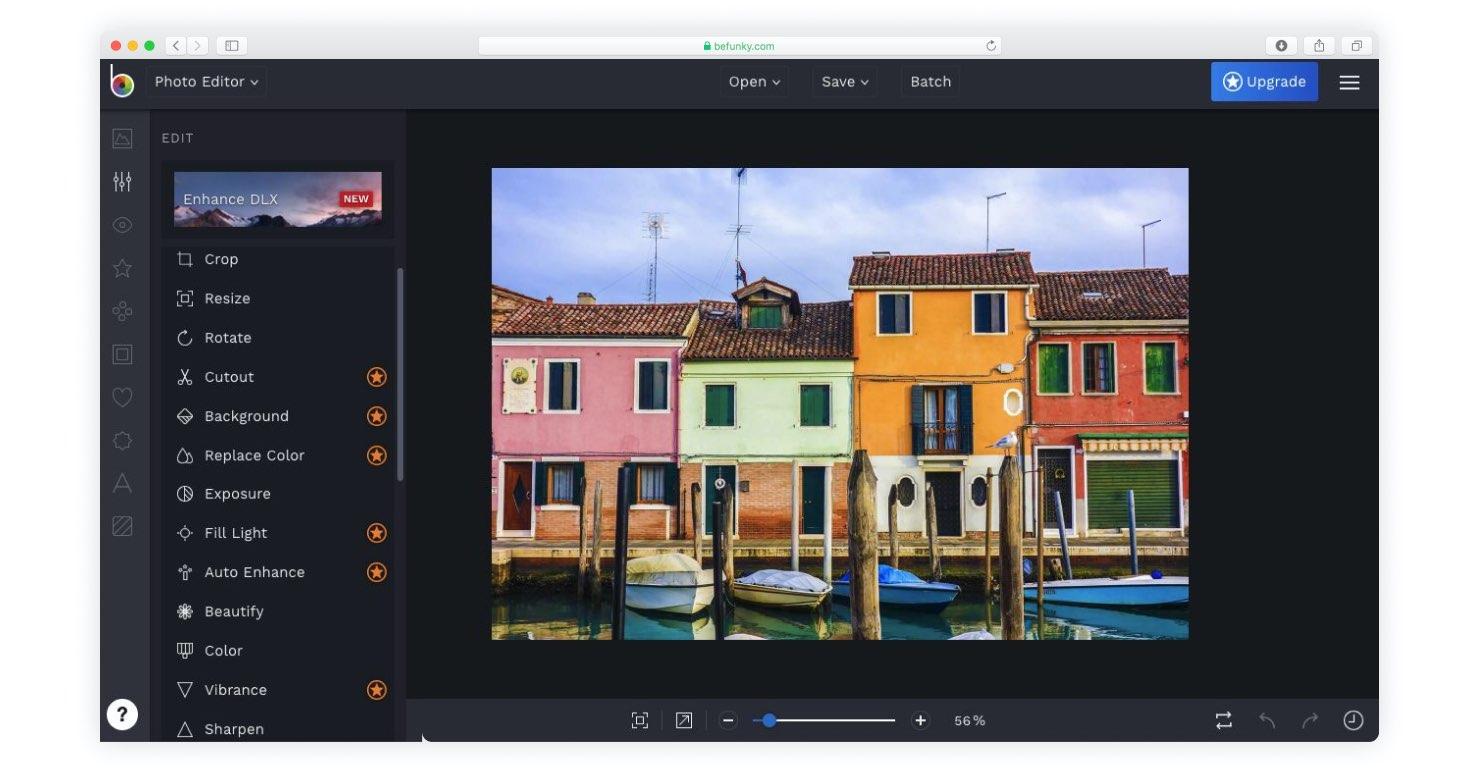 أفضل مواقع تصغير حجم الصور أونلاين دون فقدان الجودة