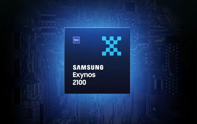 تسريب نتائج أداء شريحة Samsung الجديدة مع معالج AMD الرسومي مبهرة !!