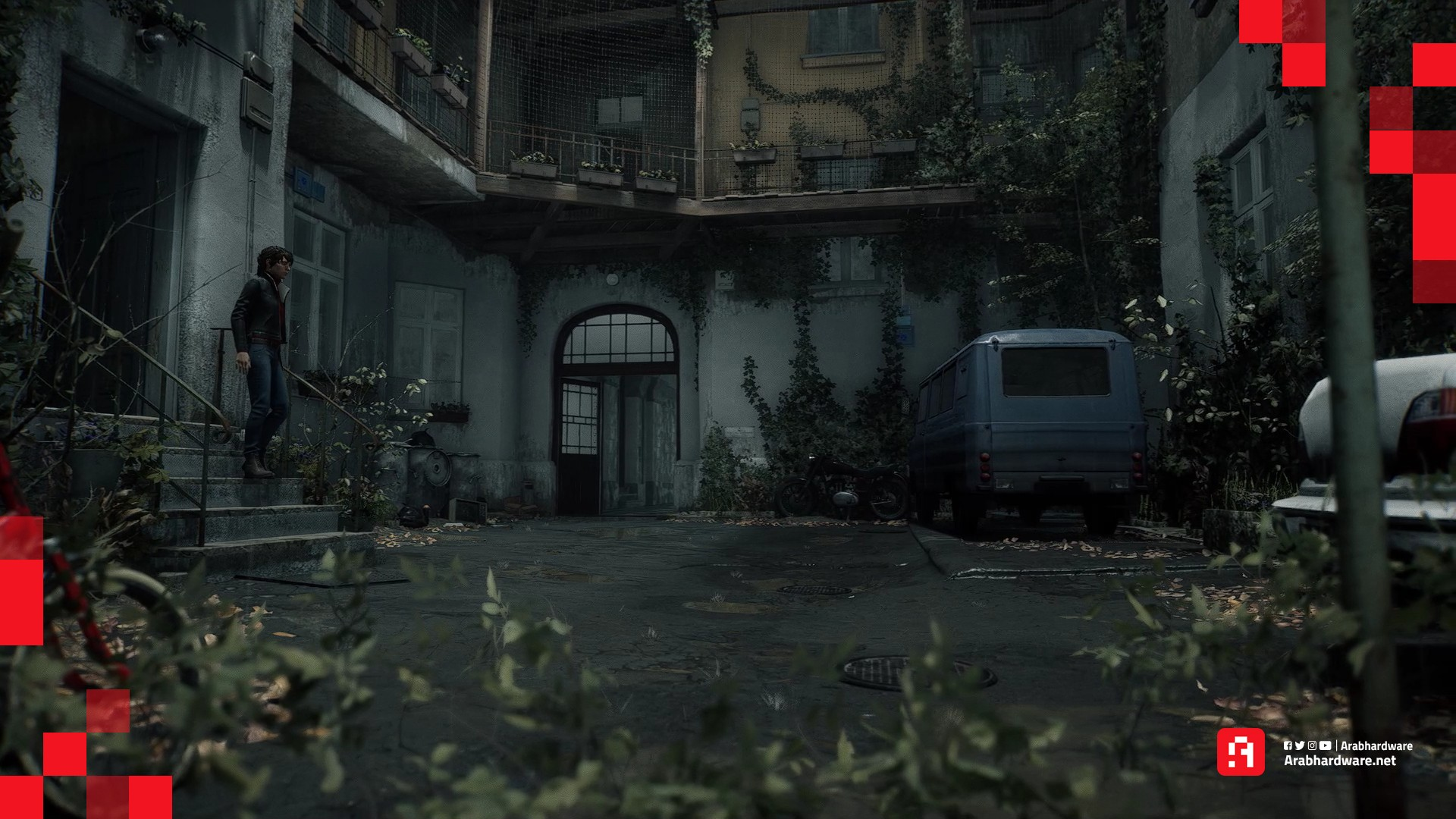 مراجعة لعبة The Medium Xbox (1)