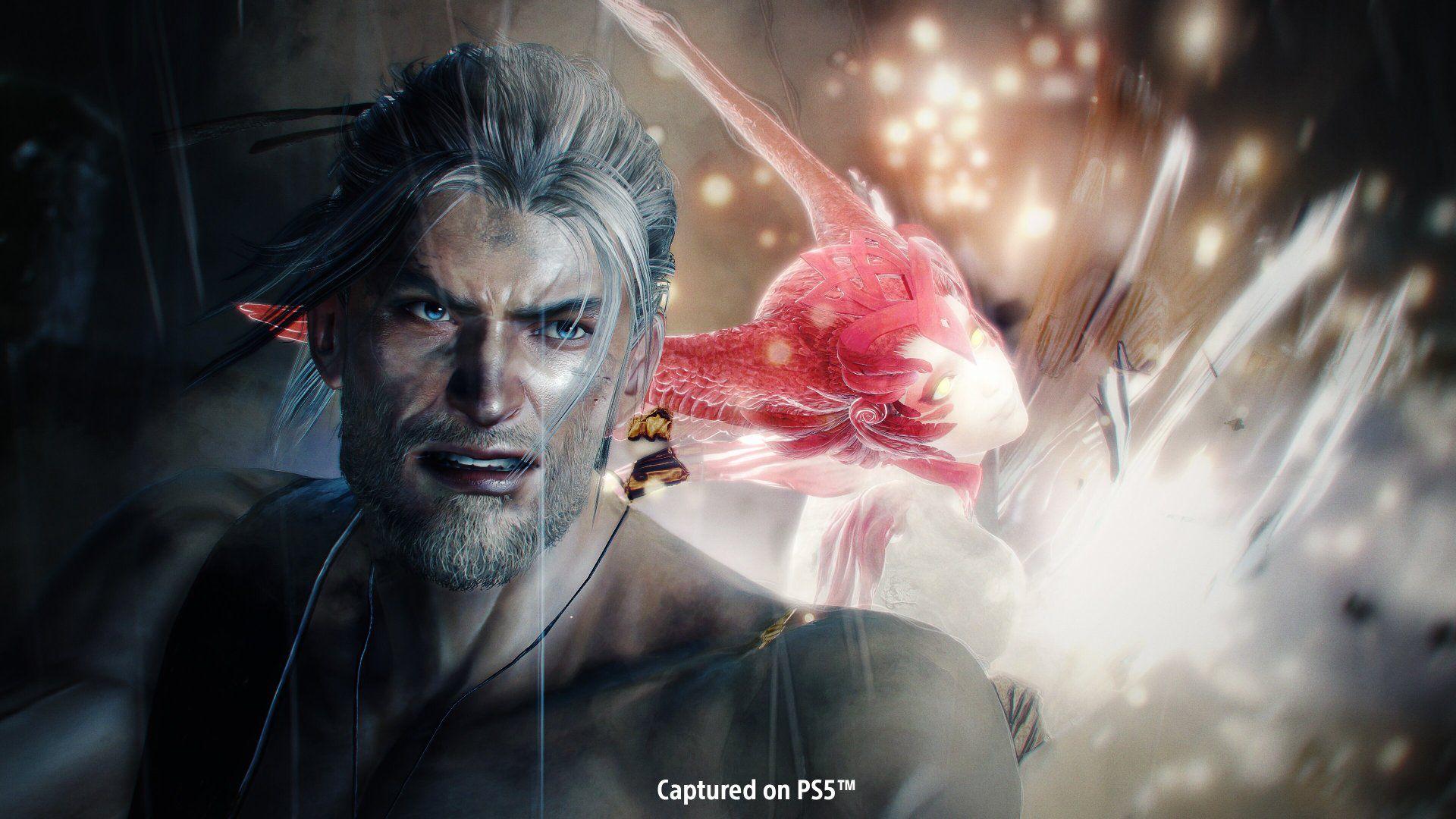 مراجعة Nioh 1 & 2 Remastered PS5 بلايستيشن 5