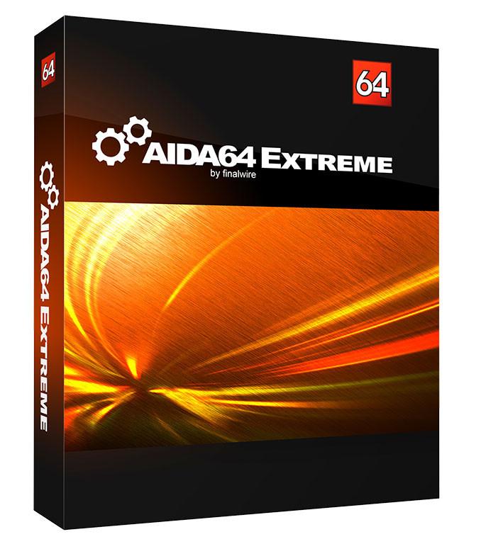 حمل برنامج AIDA64 Extreme