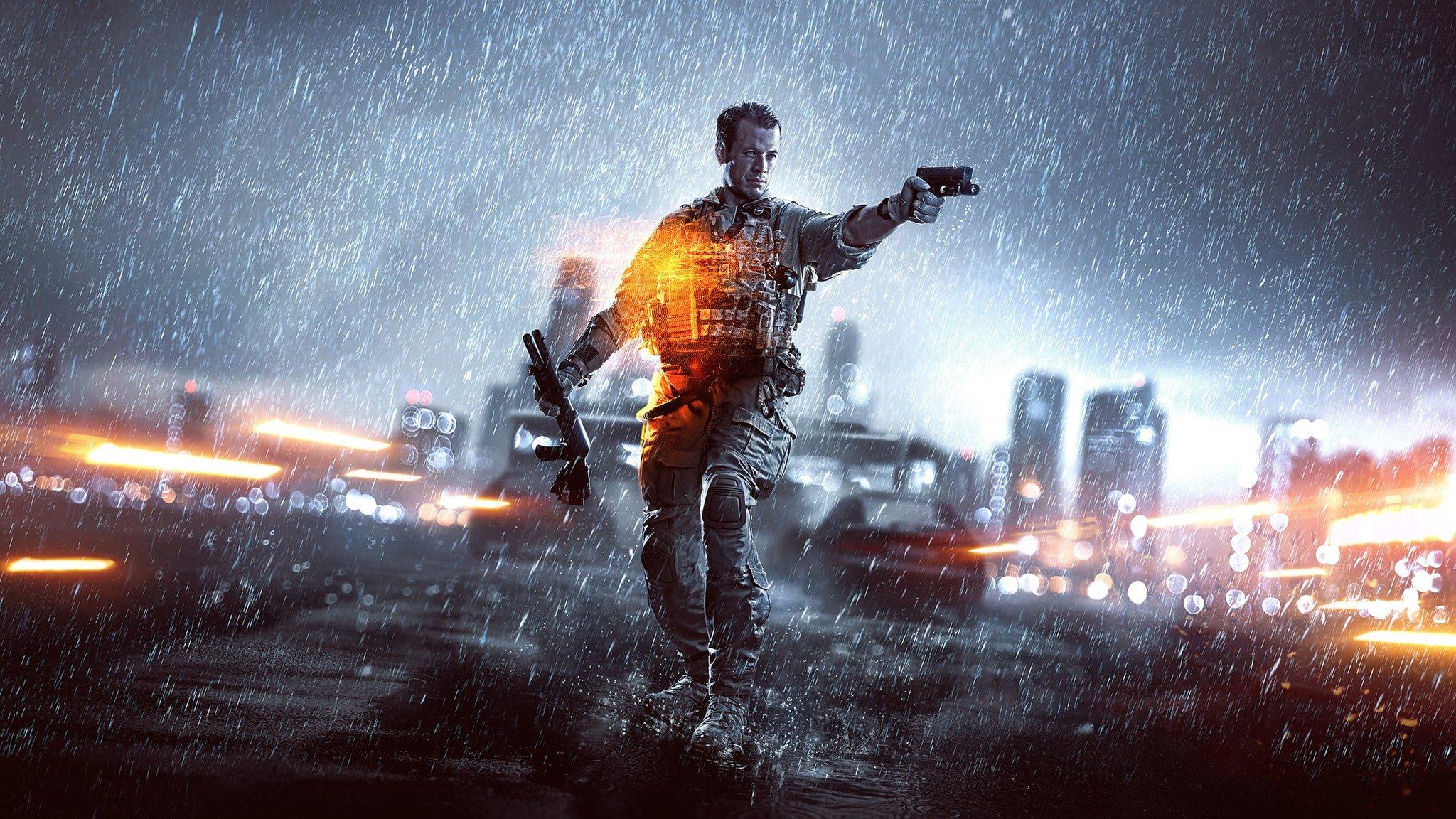 صورة رسمياً: أول نظرة عن Battlefield 6 تأتينا في يونيو!!