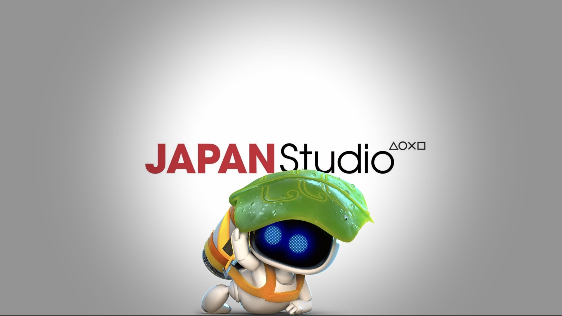 سوني استوديو Japan Studio