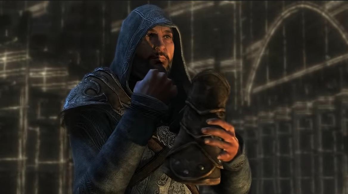 Ezio Assassin's Creed أساسنز كريد