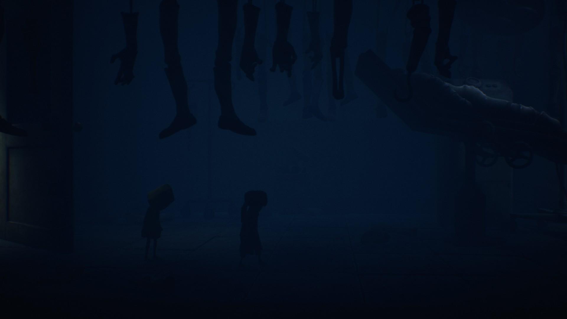 مراجعة Little Nightmares 2 كوابيس صغيرة 2