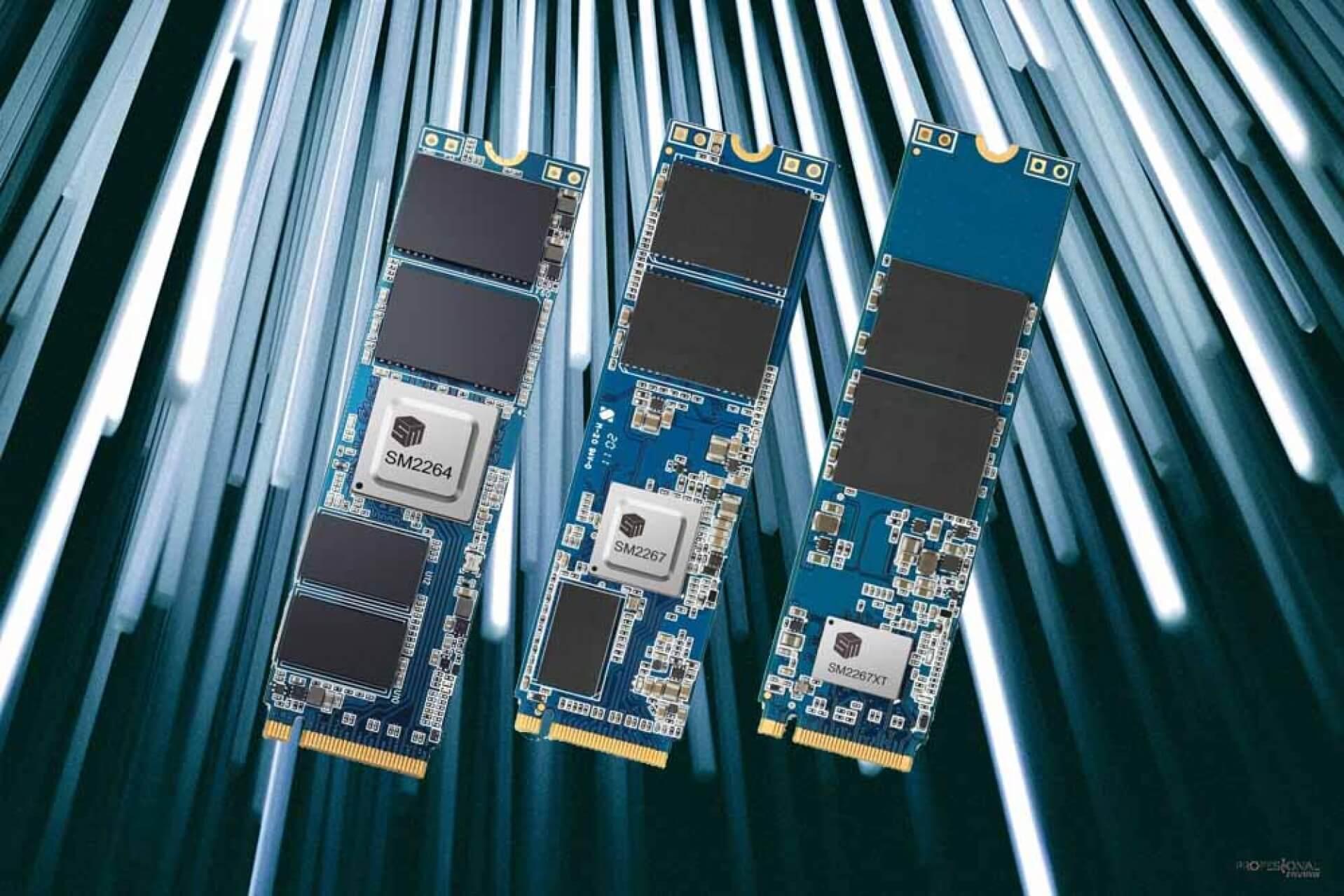 Silicion Motion SSD (1)