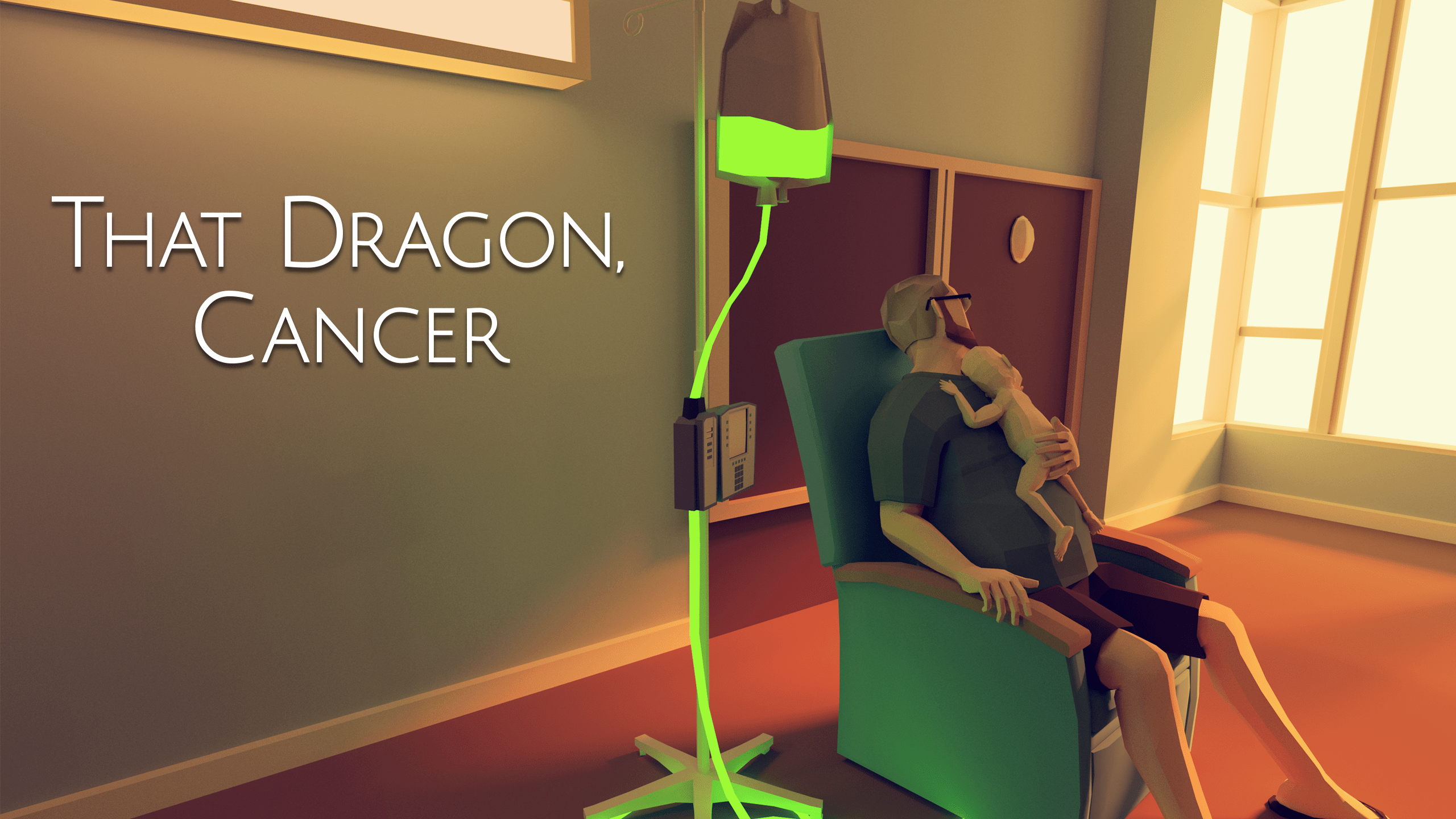 That Dragon Cancer
