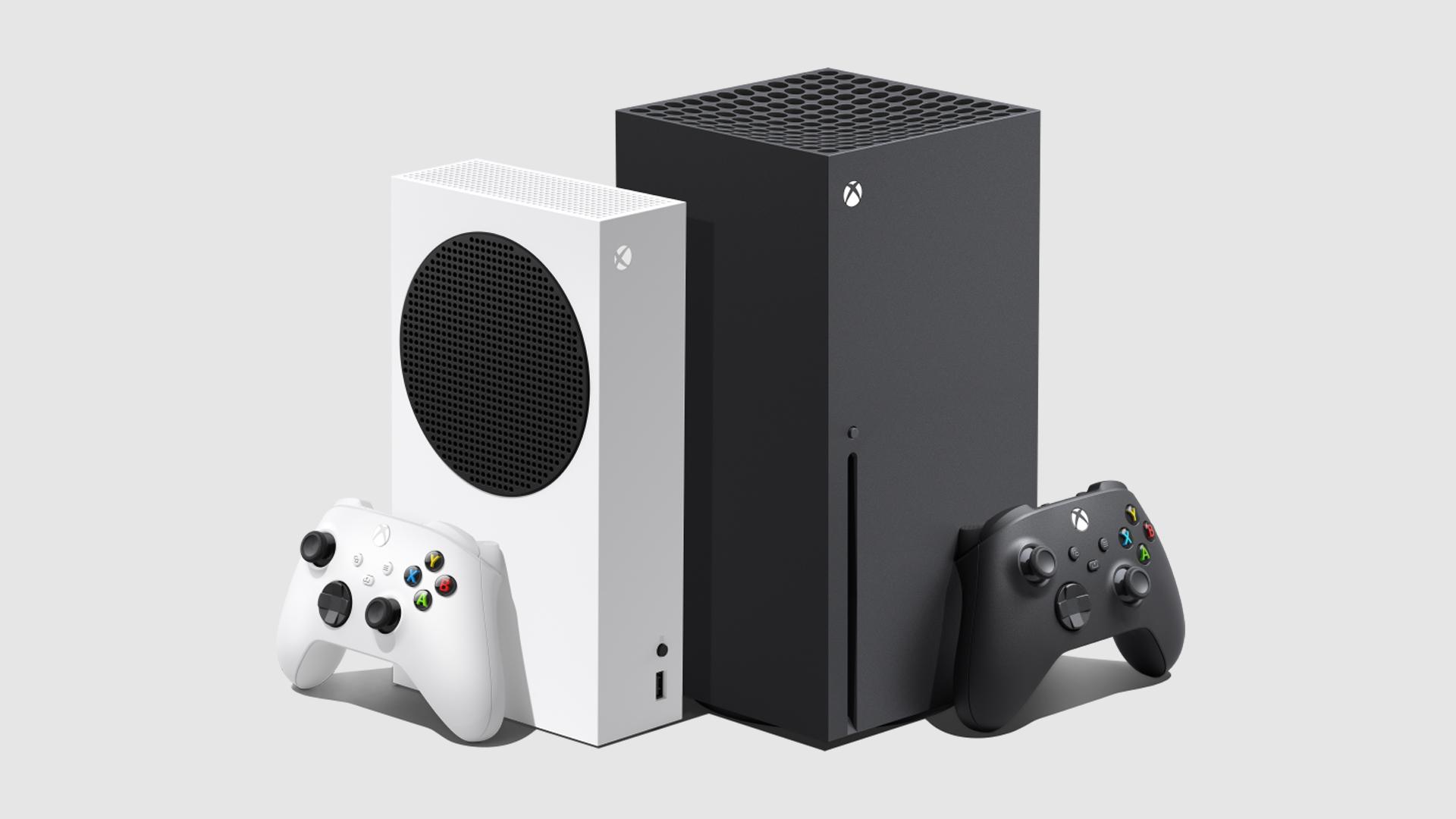 Xbox Series X S أسرار خفايا