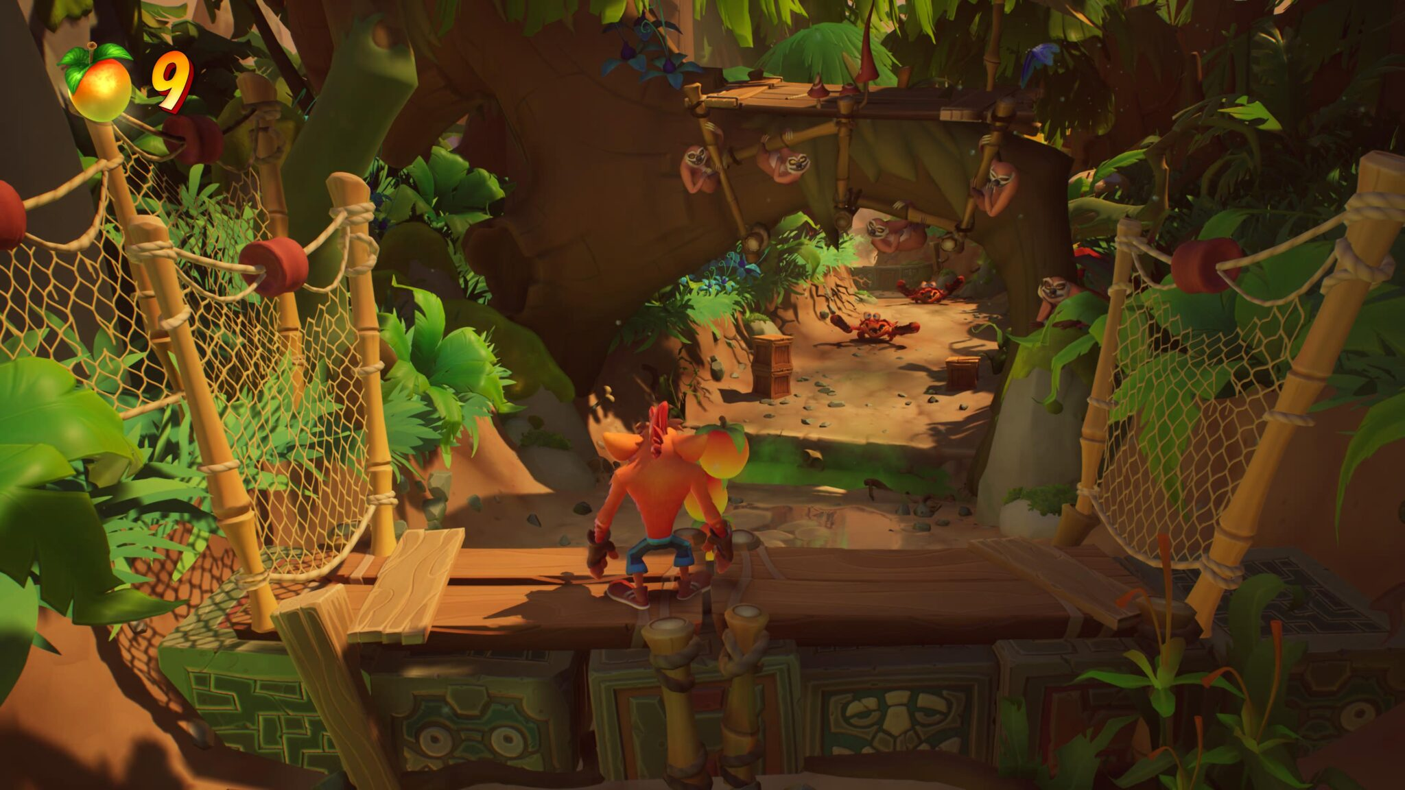 لعبة Crash Bandicoot 4 It's About Time PS5 (1)