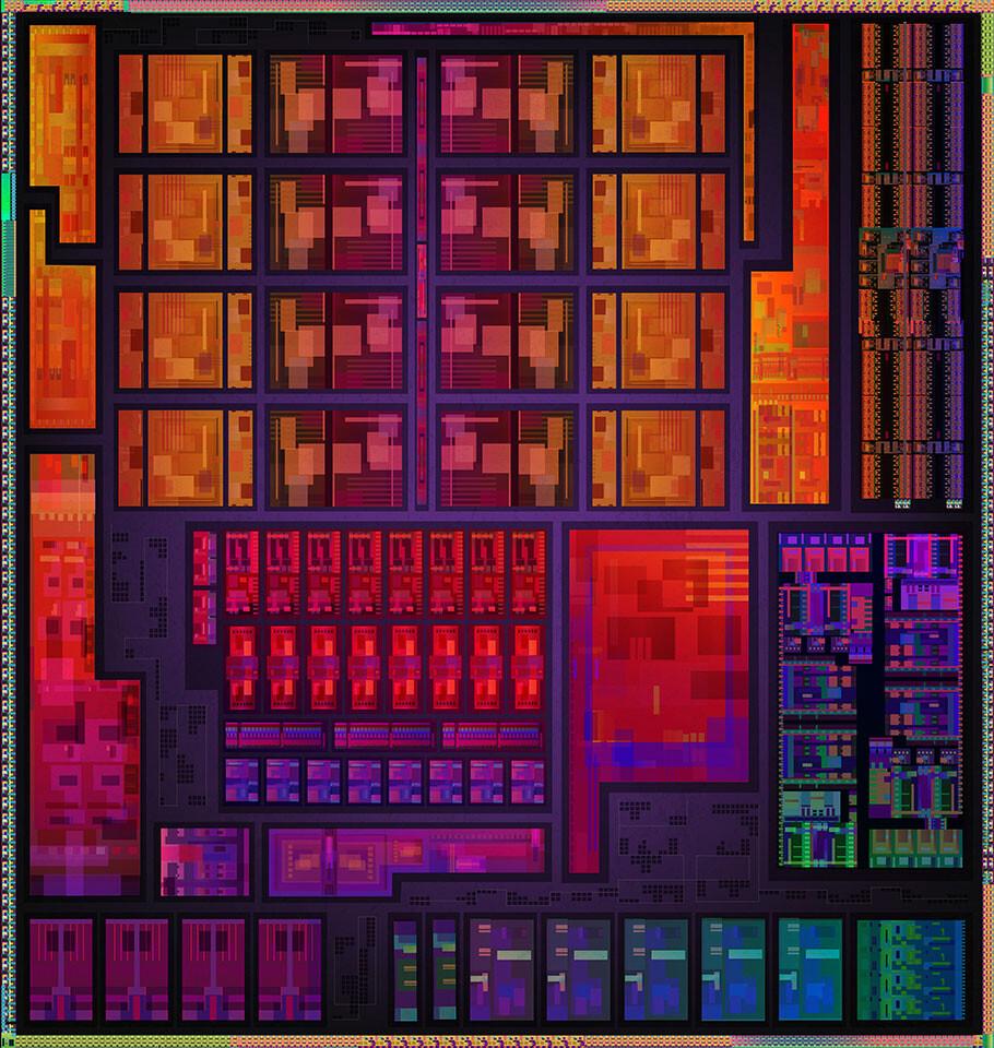 AMD Ryzen PRO 5000 Series Mobile Processors 04