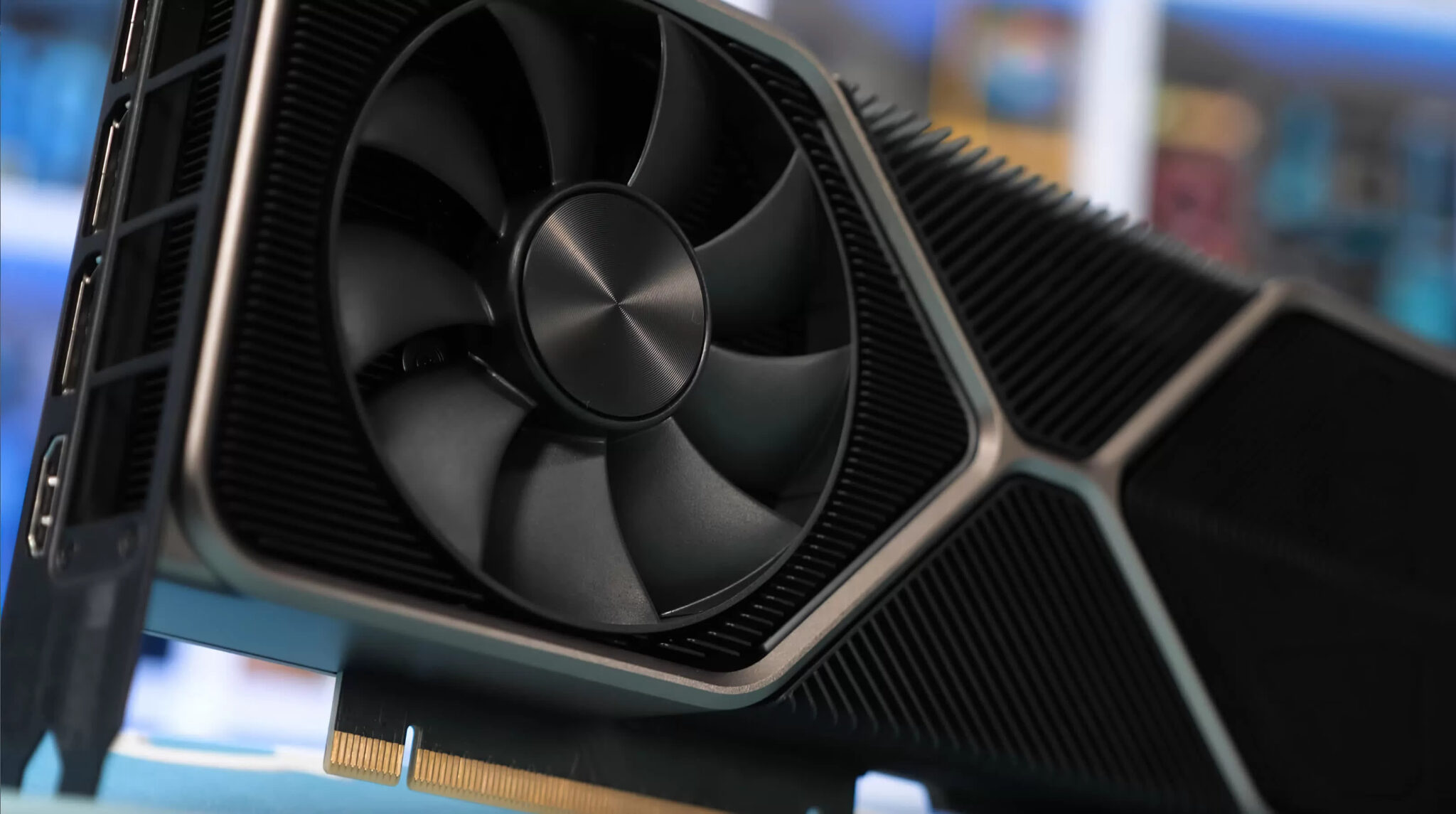 مصادر تؤكد أن بطاقة RTX 3080 Ti قادمة في شهر أبريل لأجهزة الكمبيوتر
