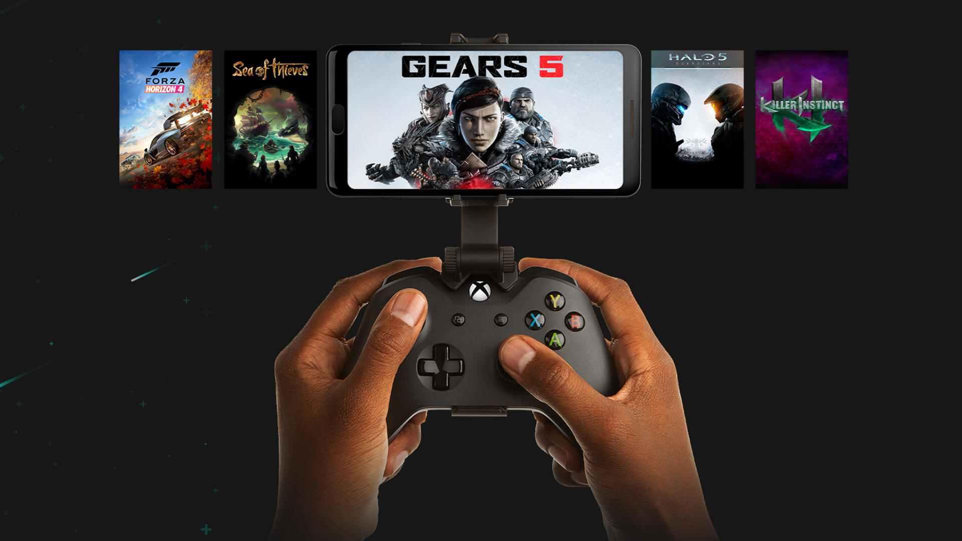اللعب السحابي xCloud E3 2021
