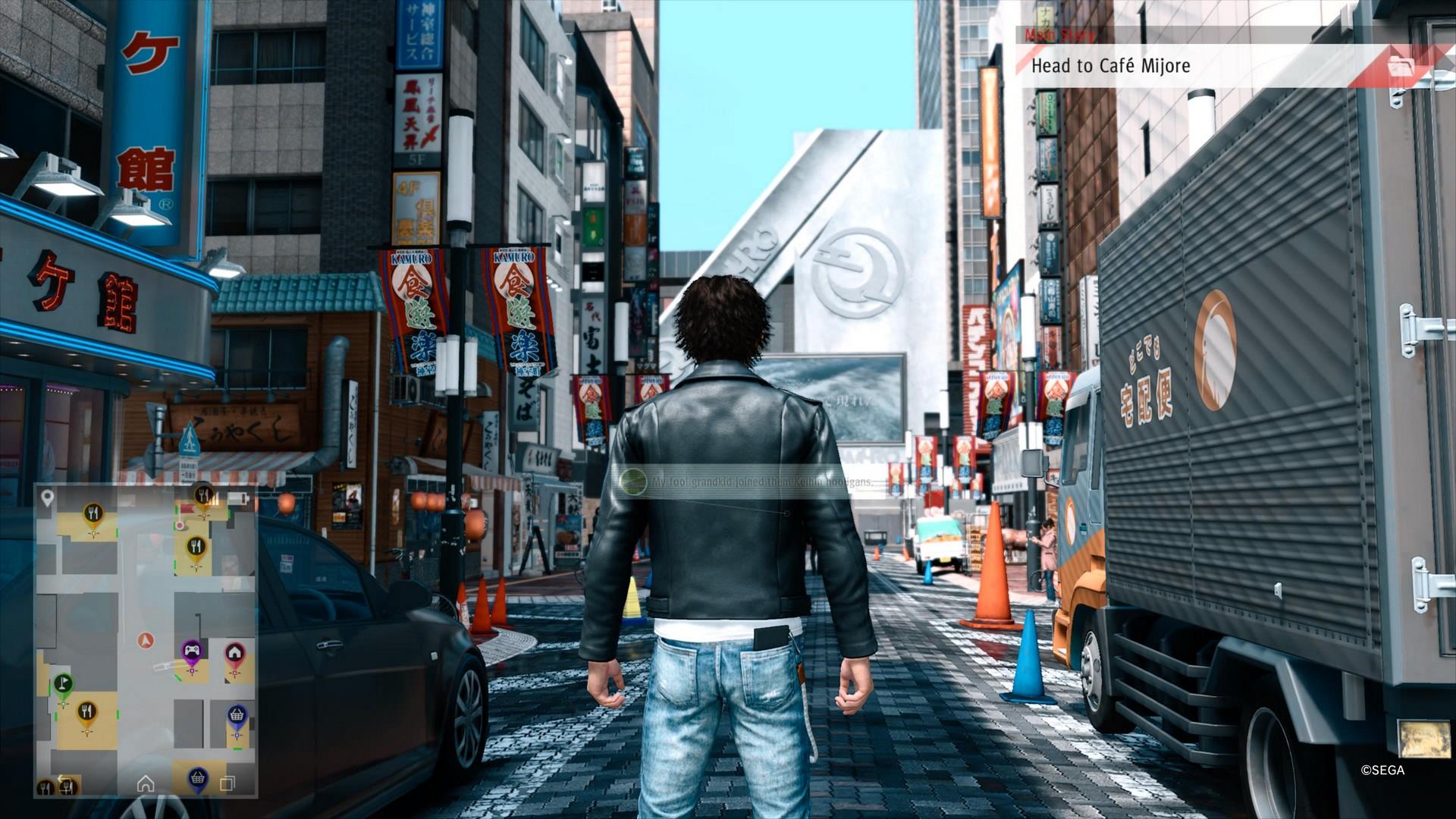 مراجعة Judgment PS5 (1)