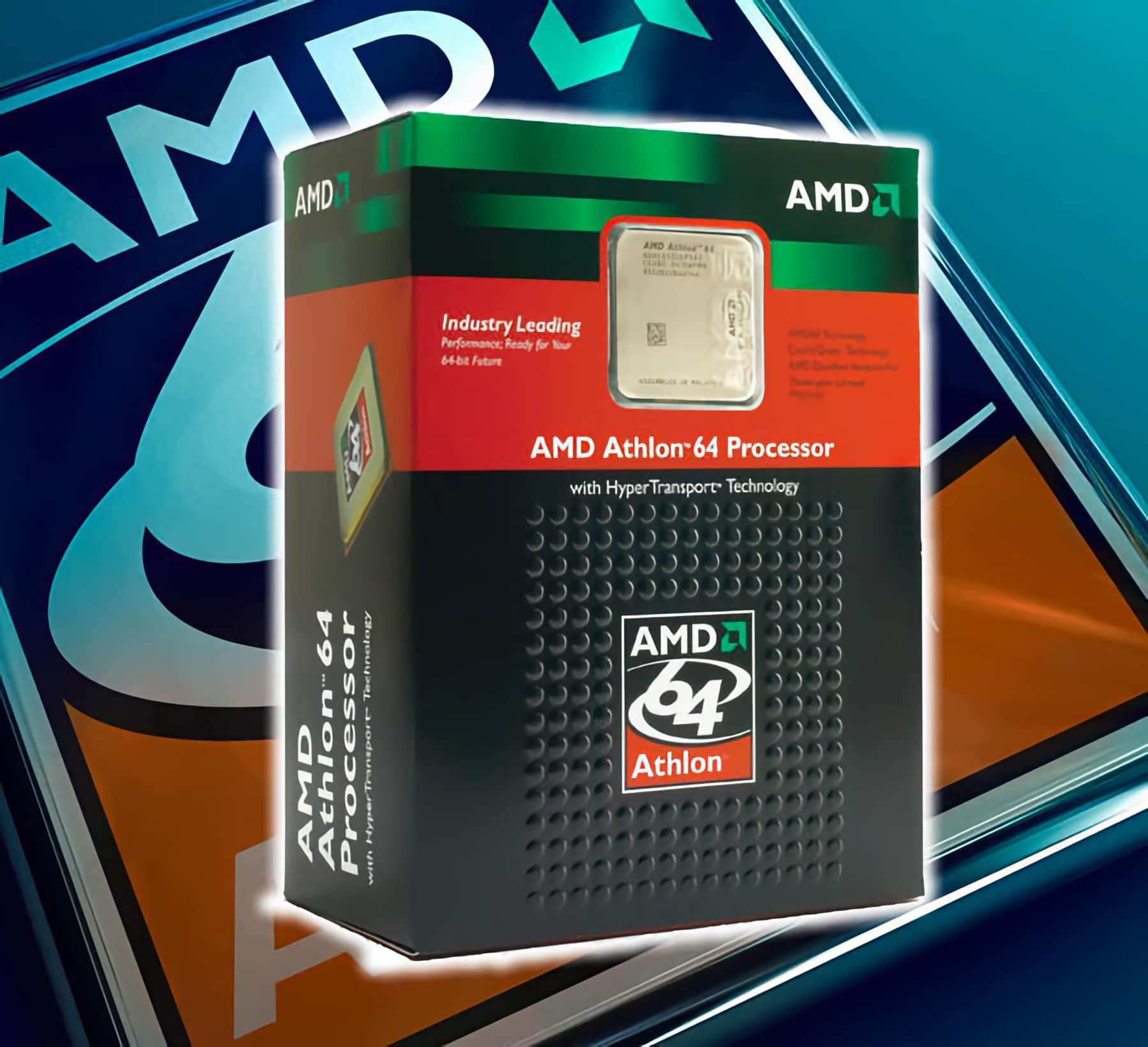 حكاوي رمضان : AMD ، من البداية ووصولاً لعصرها الذهبي!