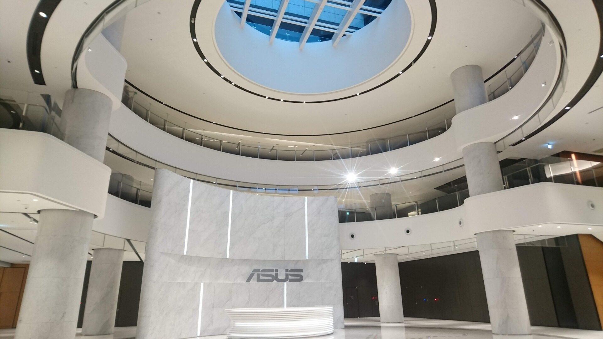 ASUS HQ