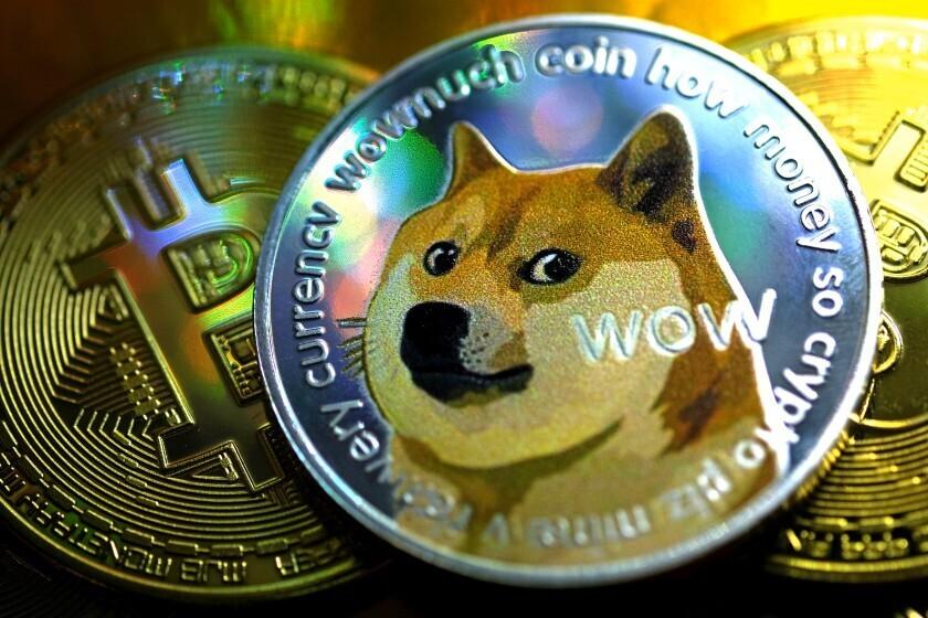 متجر Newegg يعلن البدء بقبول الدفع عن طريق عملة Dogecoin الرقمية