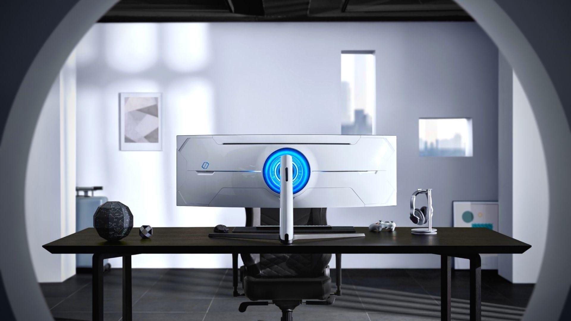 شاشات Samsung Odyssey G9 القادمة قد تحصل على شهادات DisplayHDR-2000!