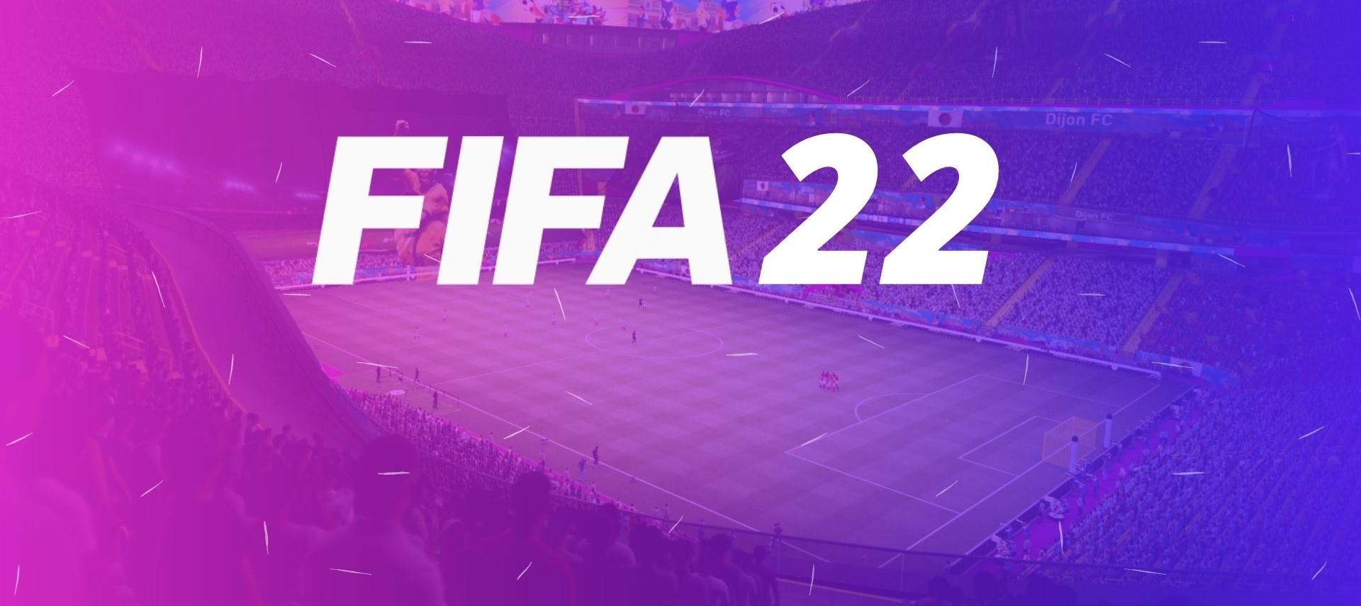 دوري السوبر الأوروبي فيفا UEFA EA FIFA 22