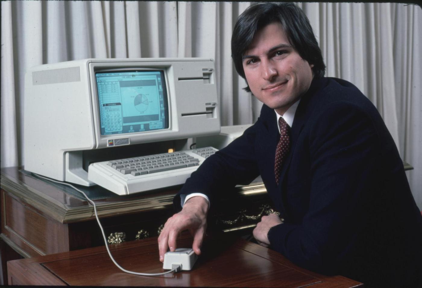 قصة الكمبيوتر الشخصي