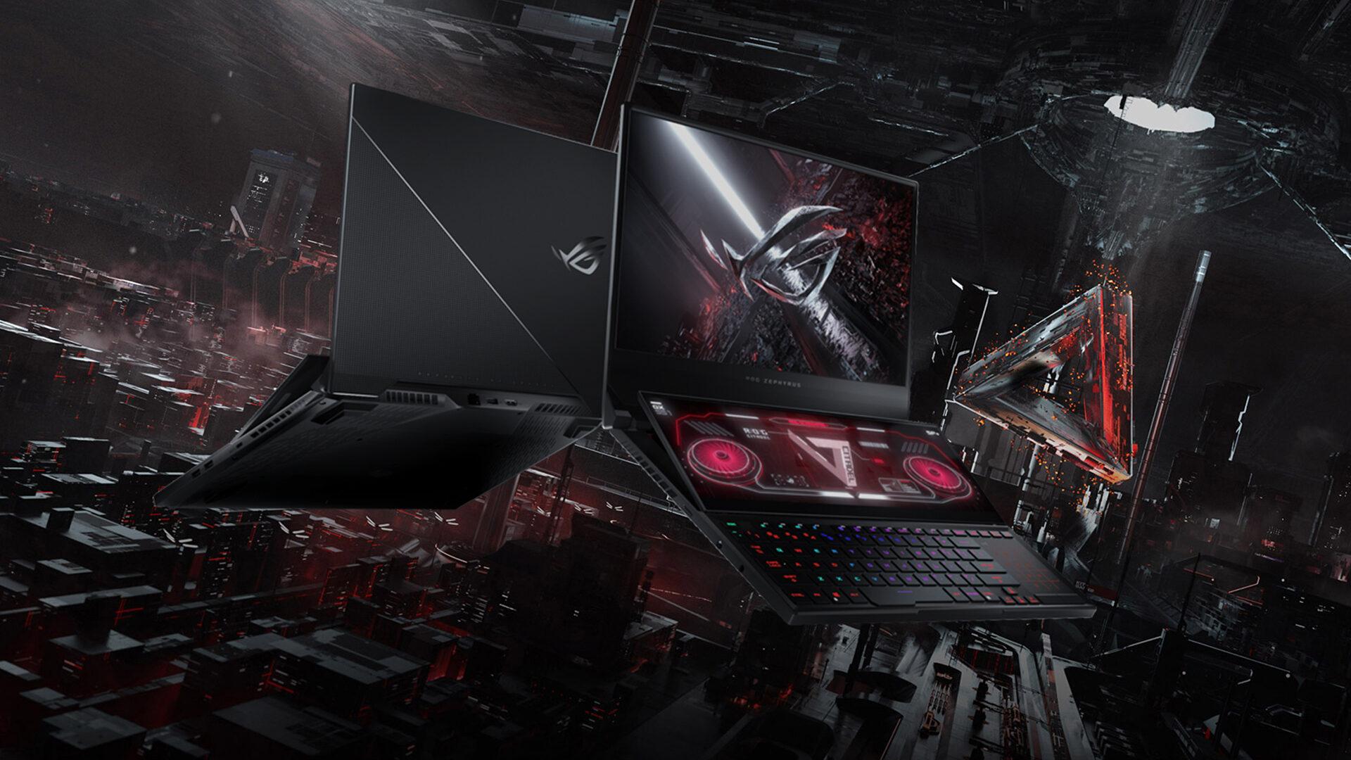 ASUS Computex-2021 d&i