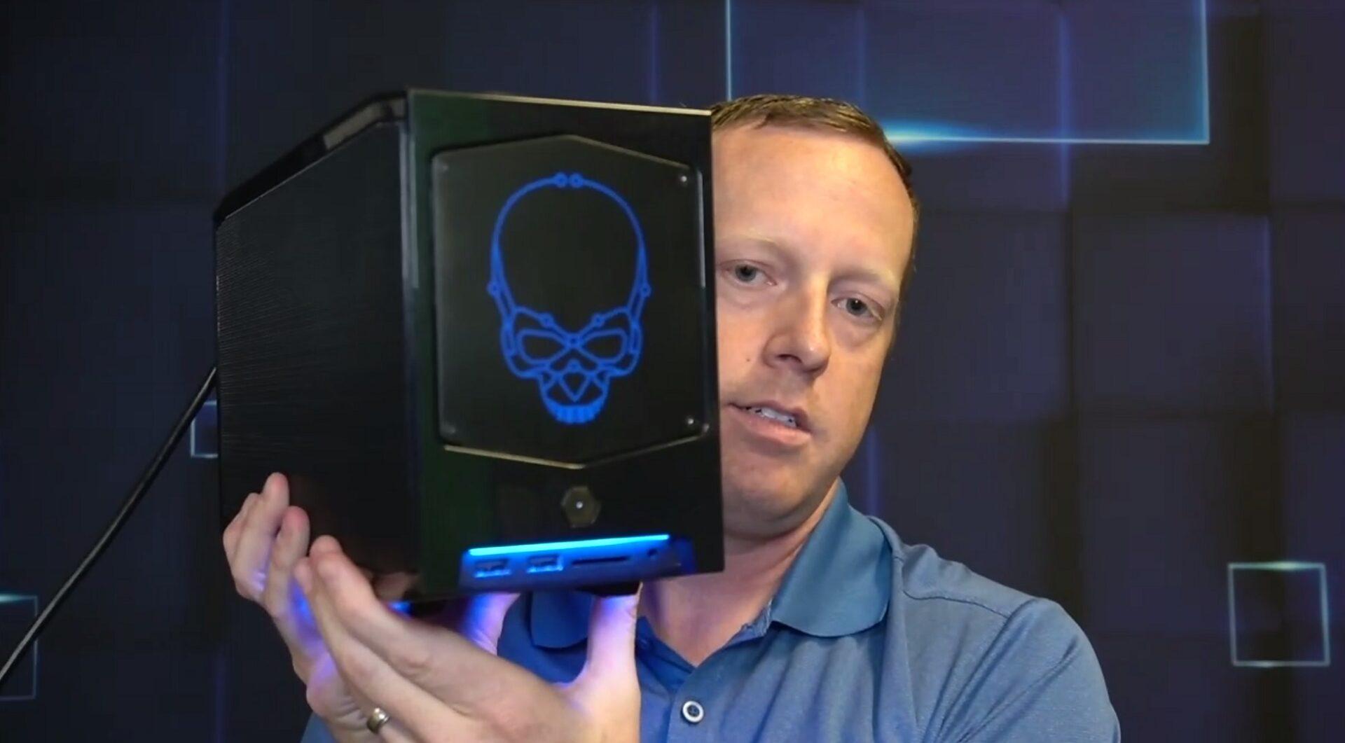 Intel Beast Canyon