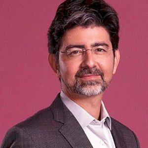 Pierre Morad Omidyar مؤسس موقع eBay