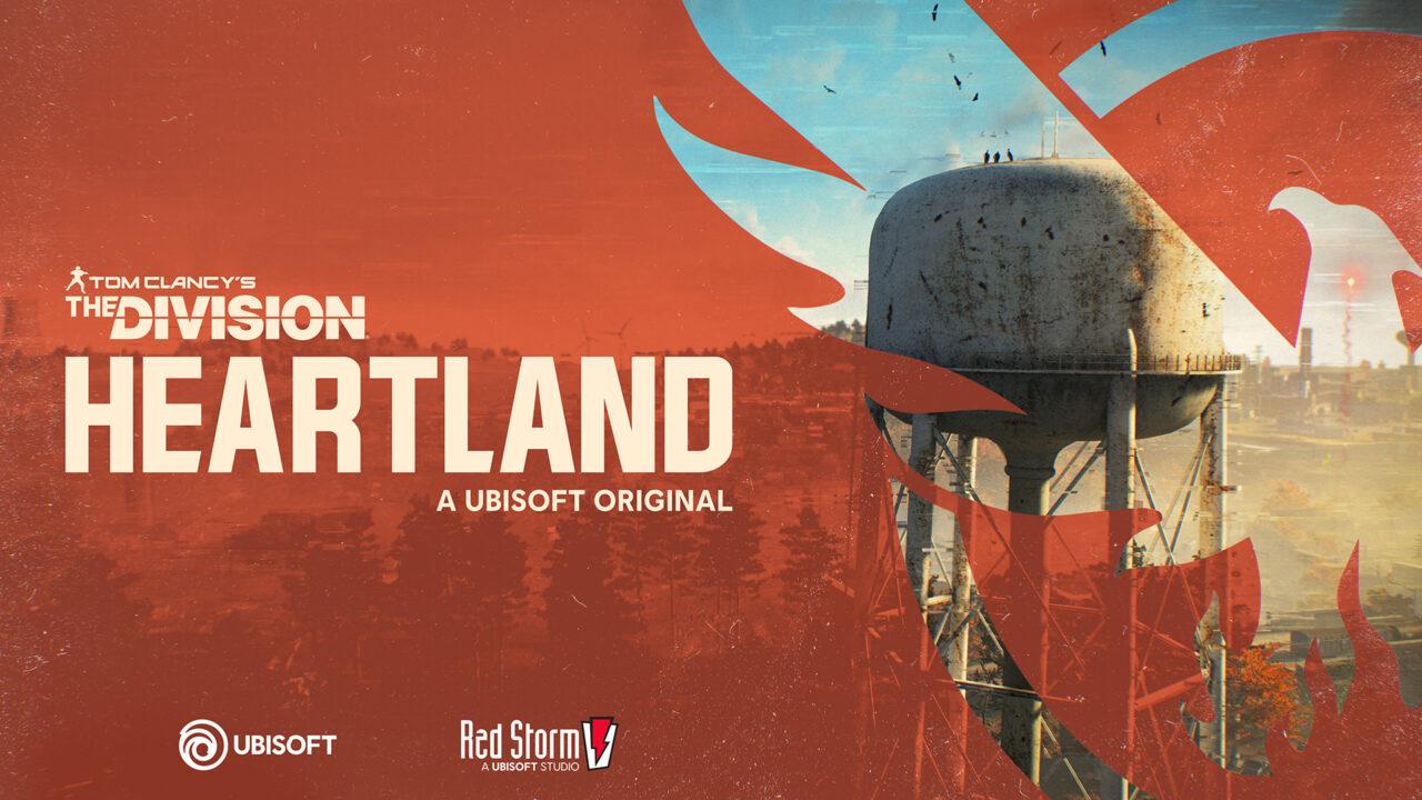 صورة الكشف عن تفاصيل The Division Heartland من خلال فيديو مسرب