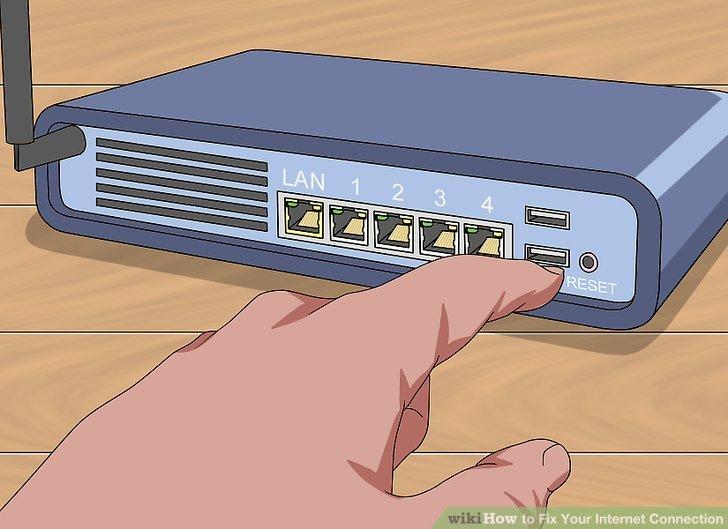 كيف يمكنك معالجة مشاكل انقطاع وبطء الإنترنت لديك بالشكل الأمثل !!