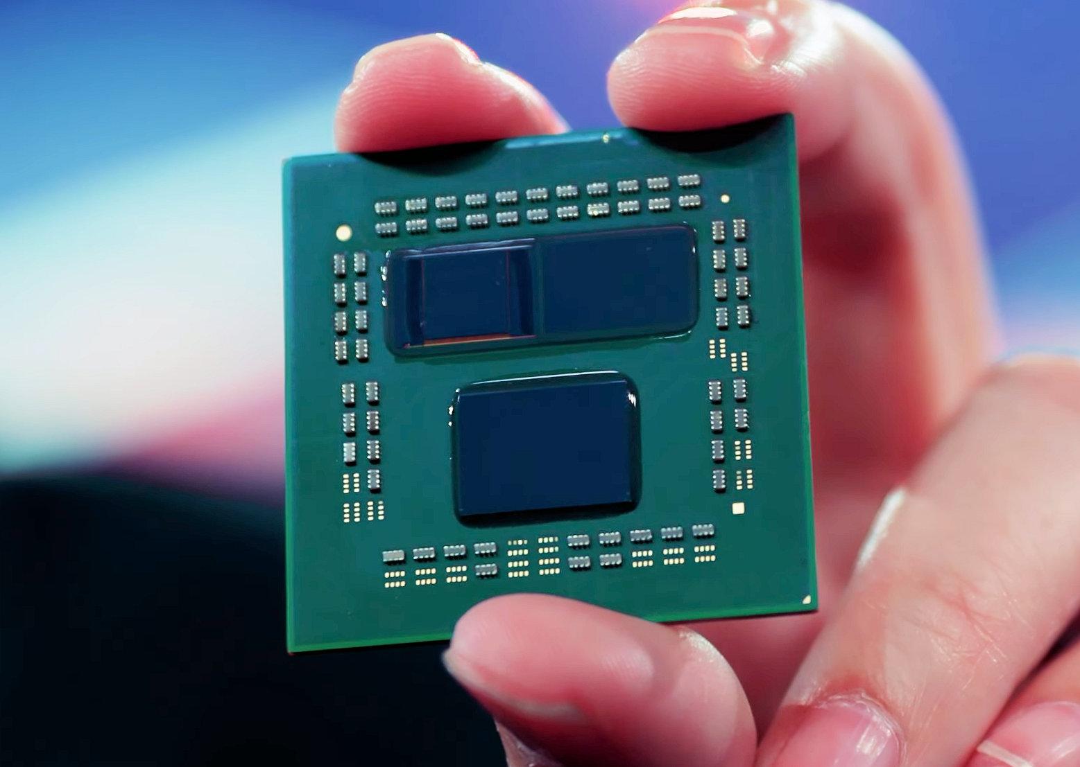 AMD-VCACHE