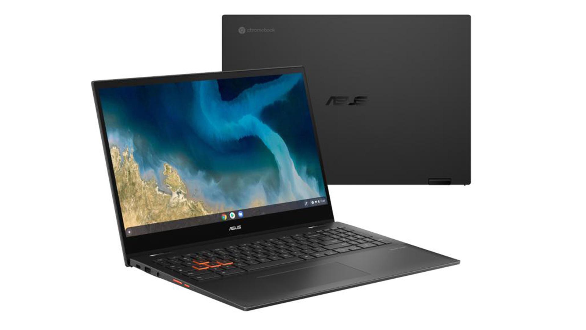 ASUS Chromebooks CX1 CX9 CM5 011