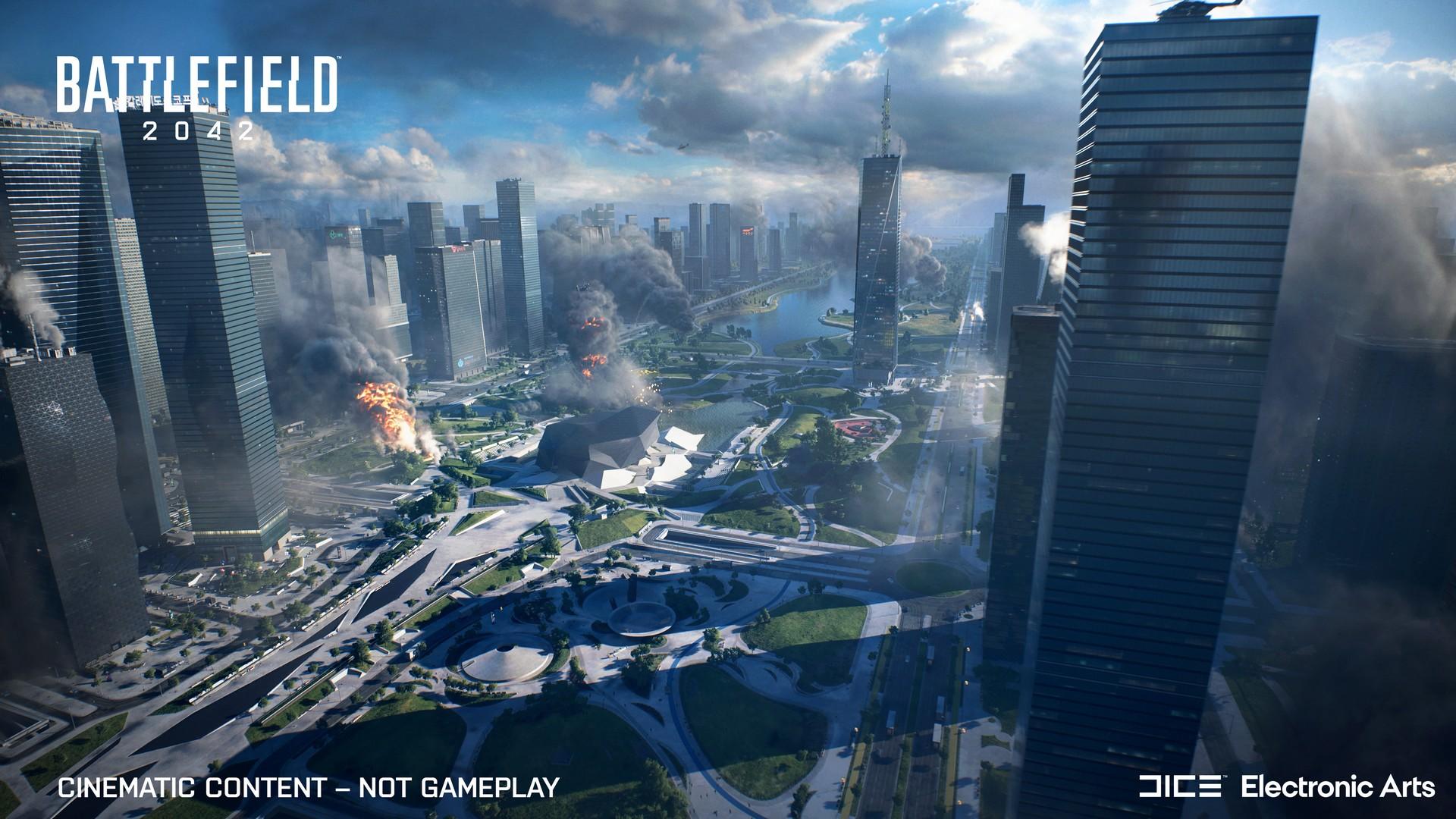 Battlefield 2042 لعبة باتلفيلد 2042 (1)