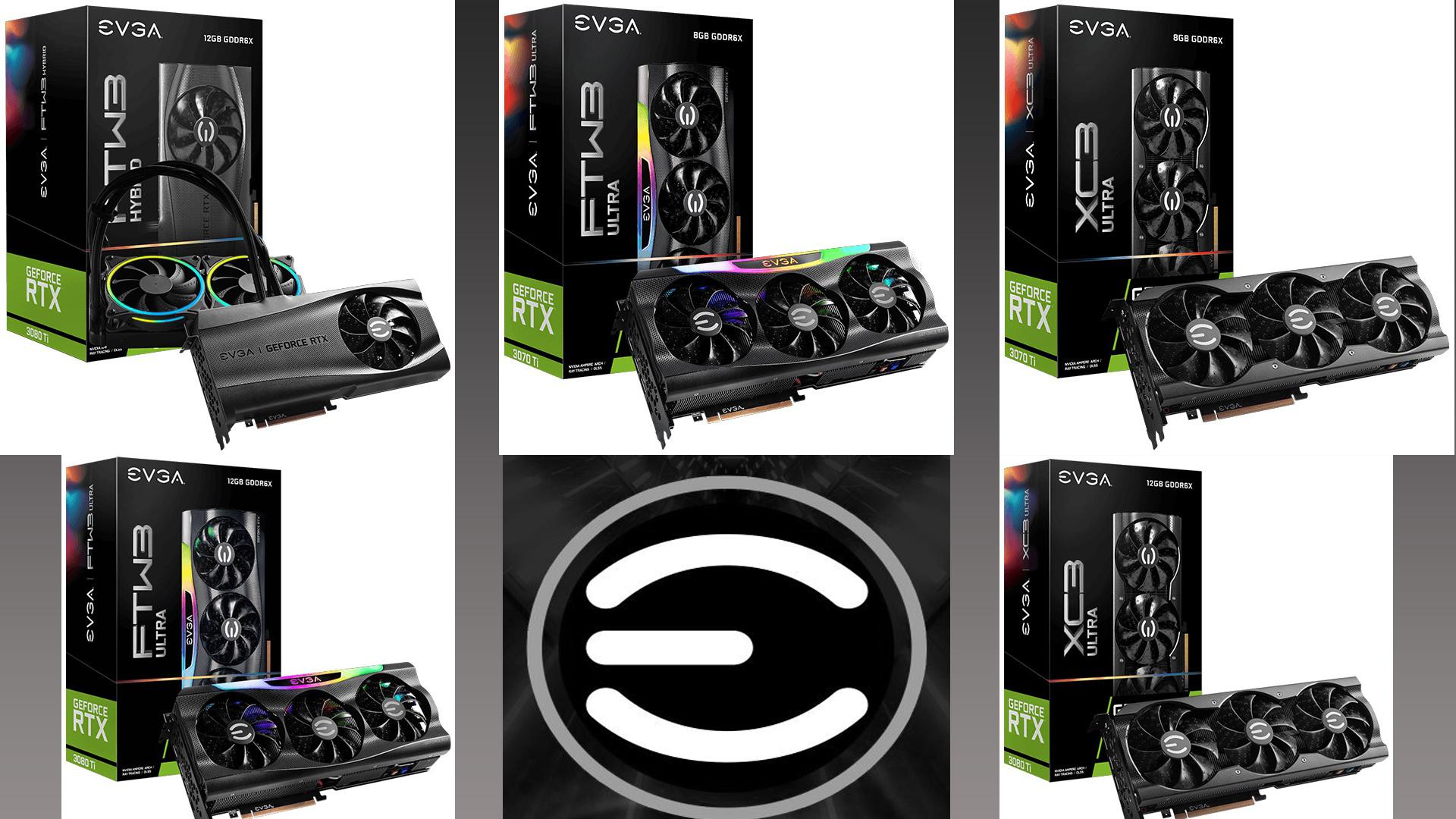 EVGA-GeForce-RTX30