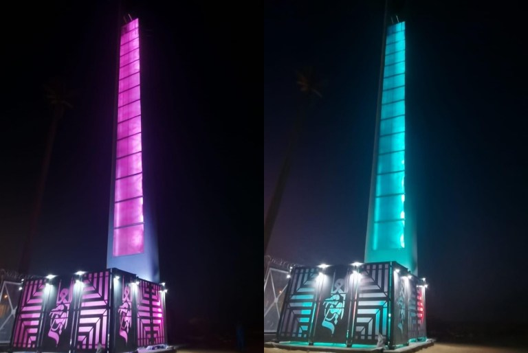 حقيقة بناء مصر أبراج اتصال 5G في العاصمة الإدارية الجديدة