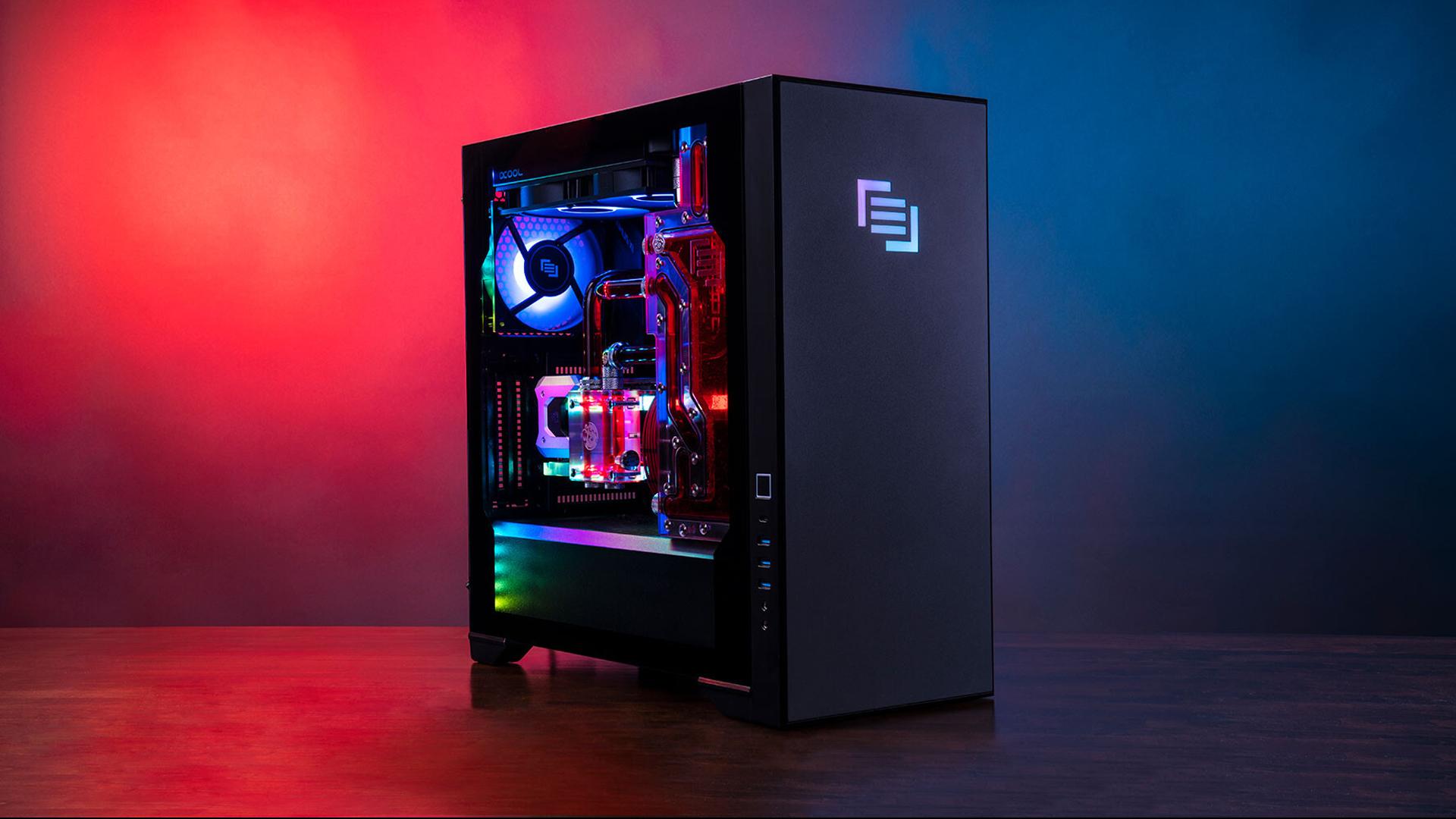 MAINGEAR Launches NVIDIA GeForce RTX 3080 Ti Desktops