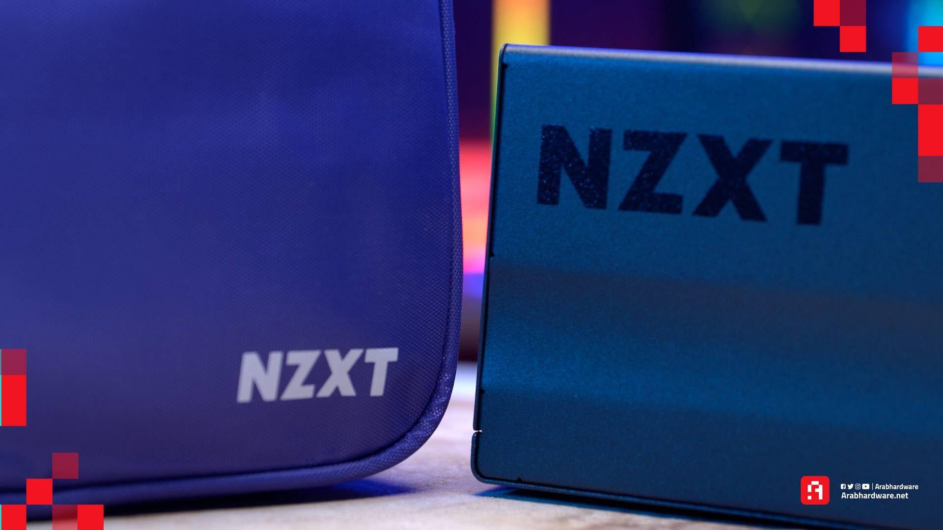 مزود الطاقة NZXT C750