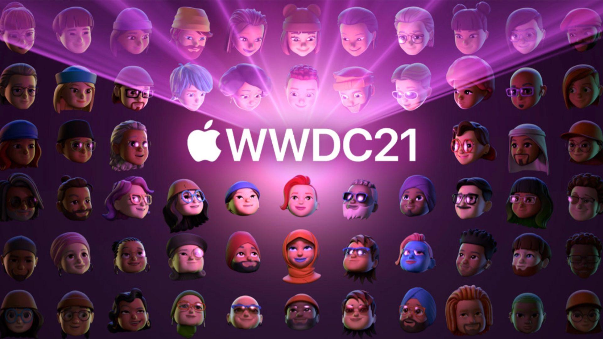 WWDC-2021