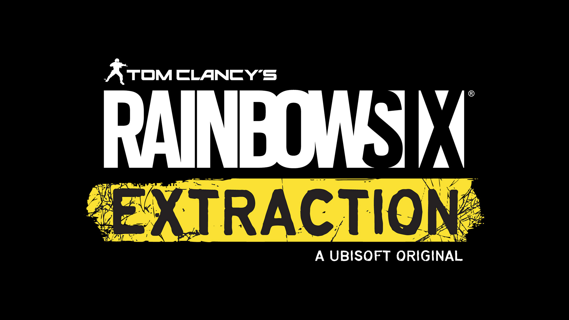 Rainbow Six Extraction لعبة Ubisoft