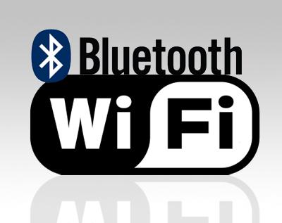 اللاسلكي و تقنية Bluetooth