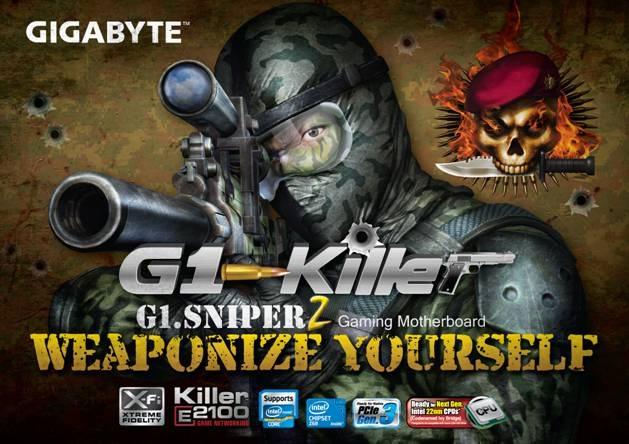 Sniper 2 Z68