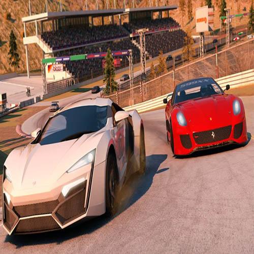 Gt Racing 2 The Real Car: لعبة GT Racing 2: The Real Car Experience أصبحت متوفرة على