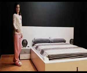 OHEA-bed