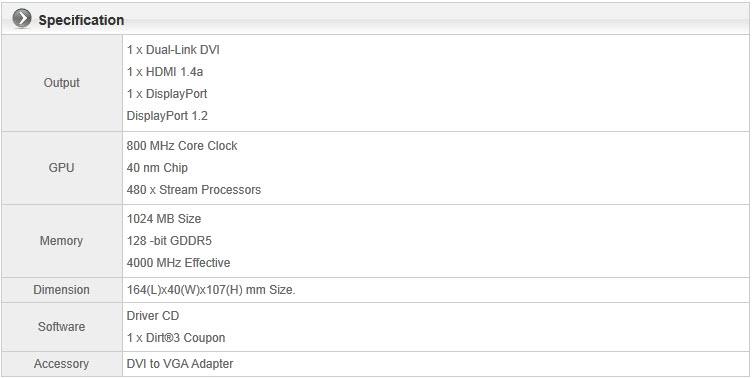 Sapphire HD6670 Review - Arabhardware Reviews