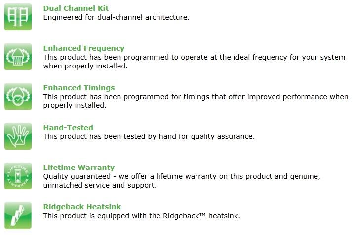 Mushkin Ridgeback DDR3 16000 CL9 Triple Channel Kit Review- Arabhardware.net