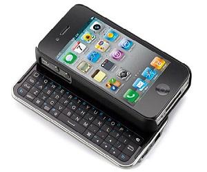 iPhone-keyboard